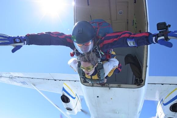 Сезон прыжков с парашютом 2020: Топ-10 классных новостей от DZ Boro