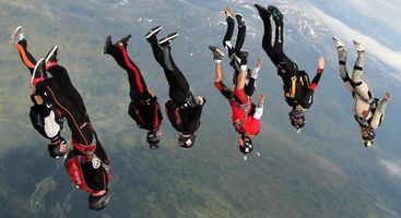 10-12 липня Angle Flight Club і DZ Boro відкривають серію кемпів